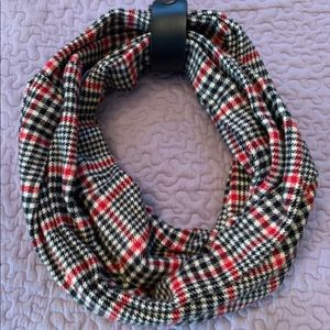 Lovely fall scarf
